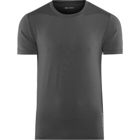POC Resistance Enduro Light Tee Herr carbon black